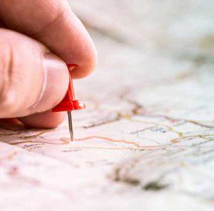 Kart- og geodata