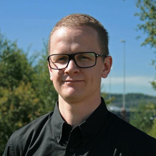 Asgeir Hagen : Master Teknologi – byggeteknikk og arkitektur NMBU