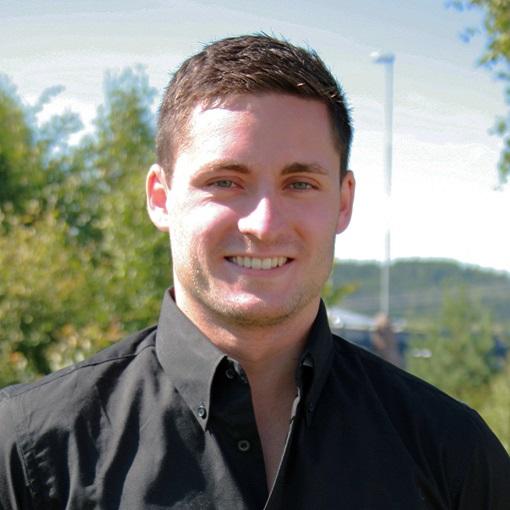 Stian Ananiassen : Bachelor Ingeniørfag - bygg og anlegg UiT