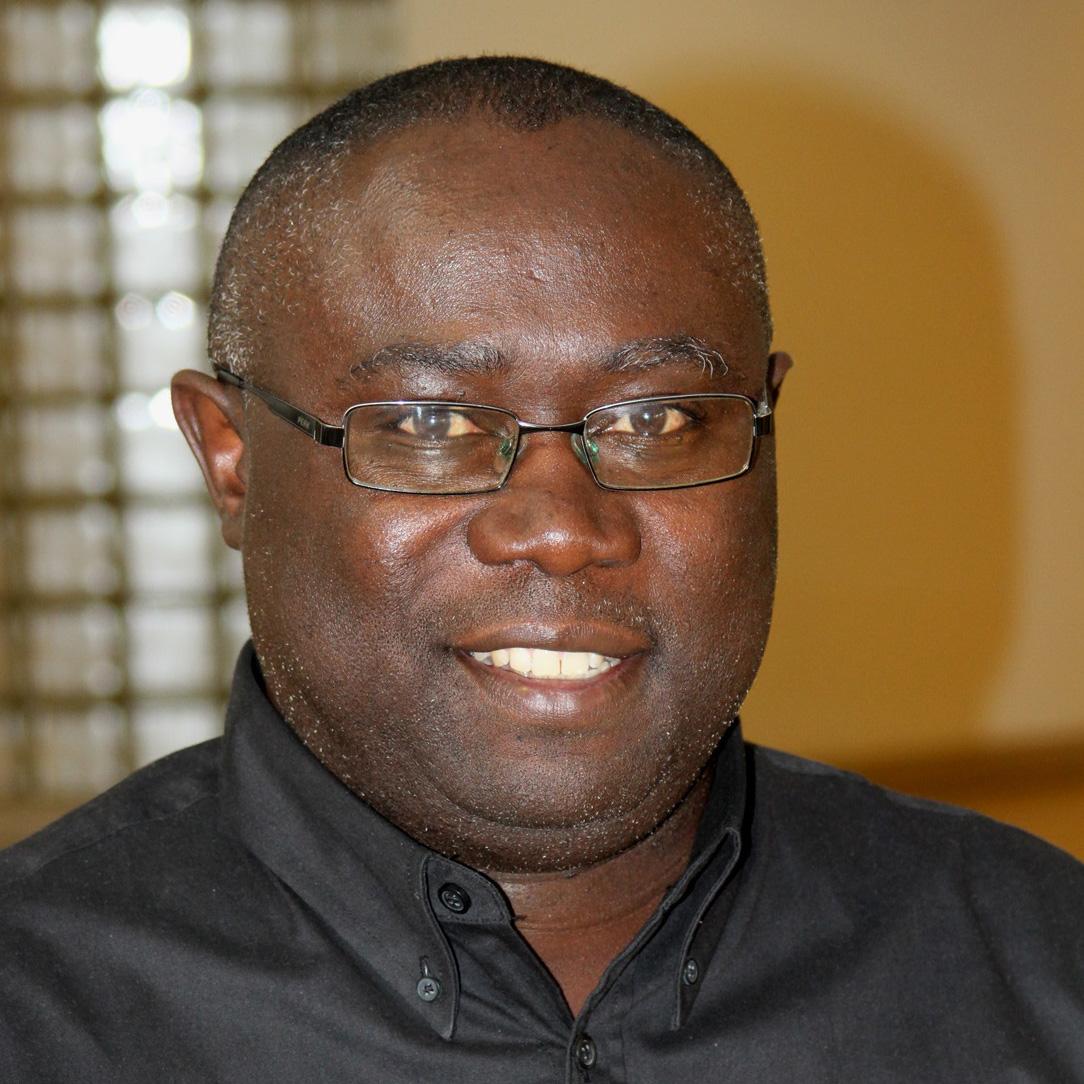 Edmond Habiyambere : Sivilingeniør AO