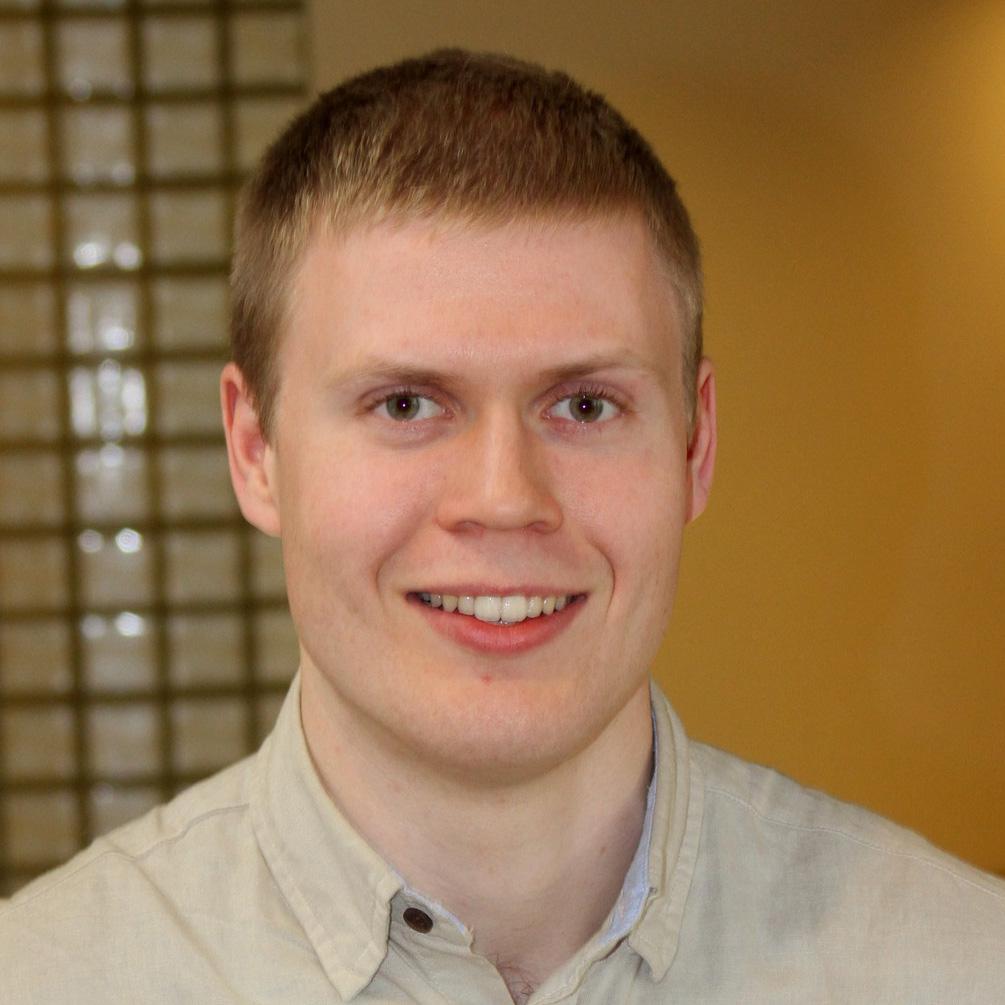 Marius Andre Hatlen : Bachelor i realfag studieprogram fysikk