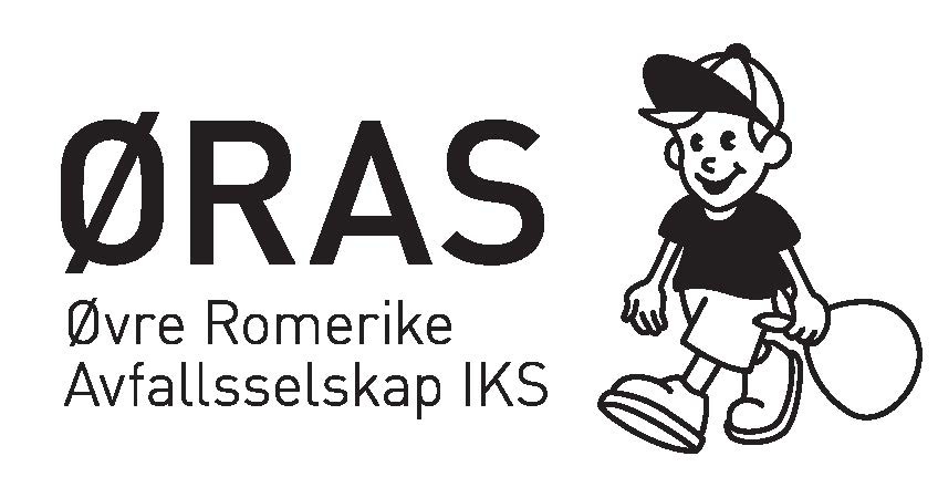 ØRAS – Øvre Romerike Avfallsselskap IKS