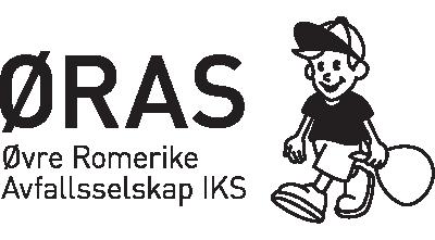 ØRAS – Øvre Romerika Avfallselskap IKS