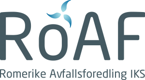 RoAF – Romerike Avfallsforedling IKS