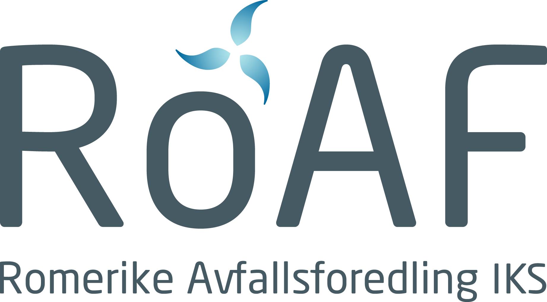 RoAF - Romerike Avfallsforedling IKS