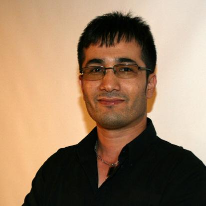 Ali Jafari Beck : Bachelor ingeniørfag - bygg HIØ