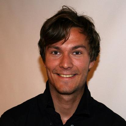 Are Skytterholm : Bachelor ingeniørfag