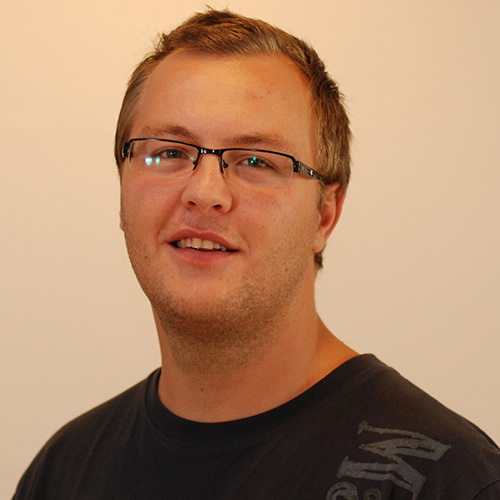 Daniel Brinkmann : Bachelor i Byggfag, Høgskolen i Oslo