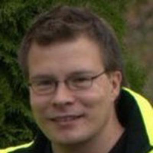 Eirik Nilsen : Bachelor Bygg og Anlegg