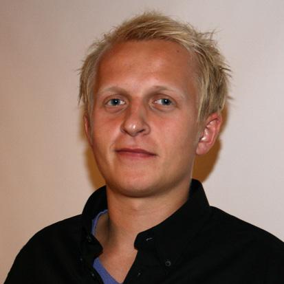 Håkon Os Bjerkås : Bachelor i Geografi NTNU, Årsstudium GIS HIG