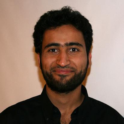 Navid Zarifi : Bachelor i ingeniørfag - bygg HiØ