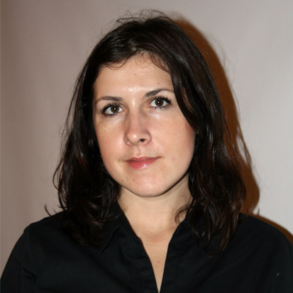 Olga Trubacheva : Master i industriell teknologi HiN, Master i marin teknologi St. Petersburg Statlige Marintekniske Universitet