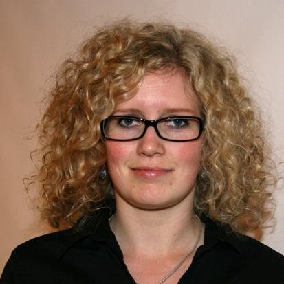 Solveig Nilsen Hjellen : Sivilingeniørstudiet i nanoteknologi retn. Bionanoteknologi NTNU