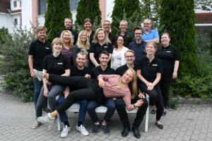 Kick off! Romerike Trainee 2017-2019