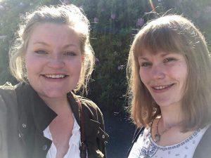 Reisebrev: Sirkulærøkonomi og avfall En beretning fra Hanna Cecilia og Caroline