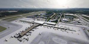 AVINOR Oslo Lufthavn med på laget! Fra og med neste traineeperiode 2019-2021 kan du jobbe med vann og avløp på OSL