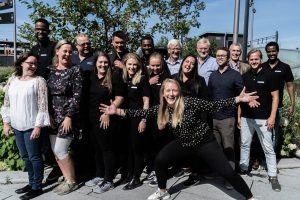 KICK OFF: ROMERIKE TRAINEE 2019 – 2021